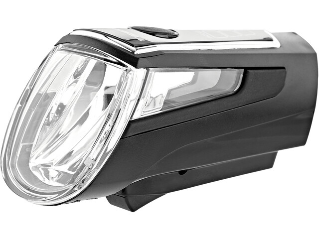 Trelock LS 560 I-GO Control Reflector delantero, black